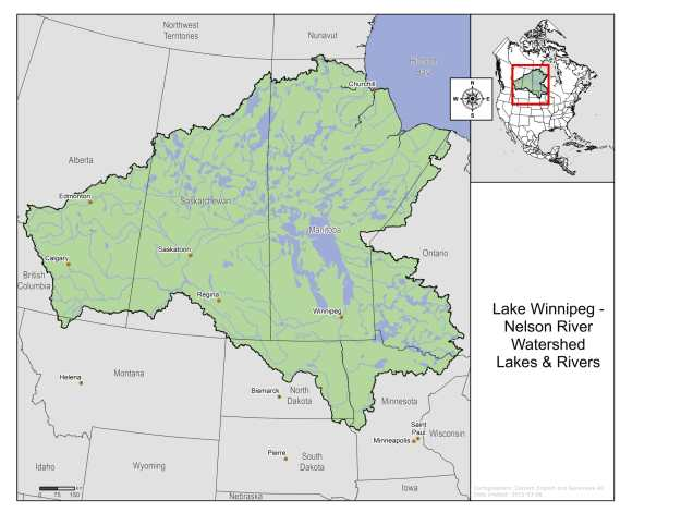 LakeWinnipegNelsonRiverWatershed_Lakes_and_Rivers-1